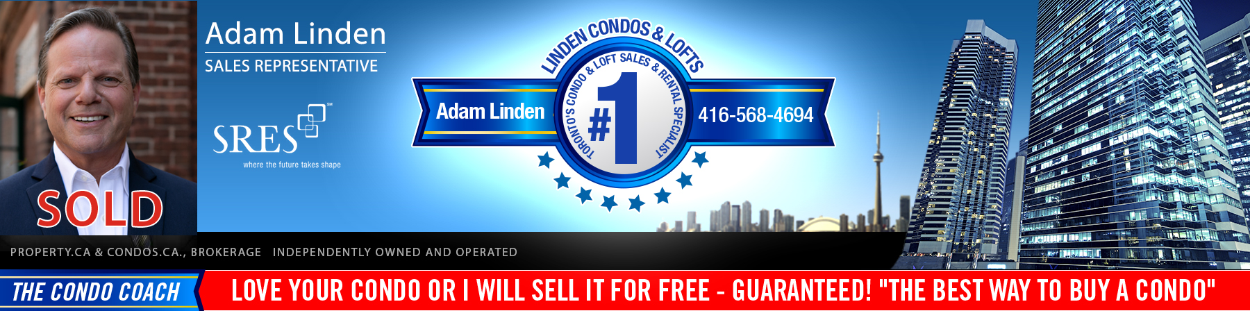 Adam Linden Real Estate